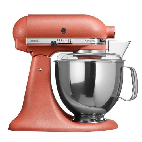 KitchenAid Artisan 5KSM150PSECD + dárky