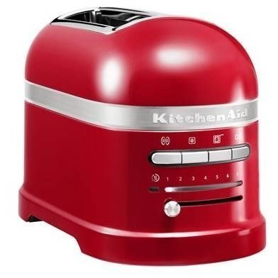 KitchenAid Artisan 5KMT2204EER červený
