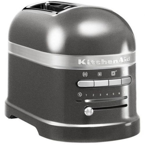 KitchenAid Artisan 5KMT2204EMS šedý