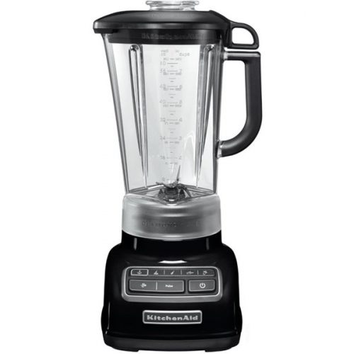 KitchenAid Diamond 5KSB1585EOB černý
