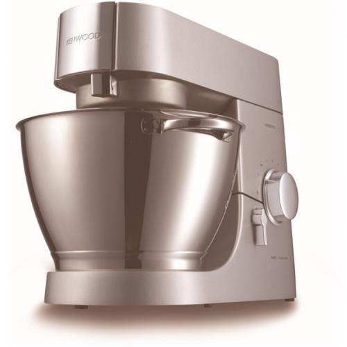 Kenwood Chef Titanium KMC050 stříbrný
