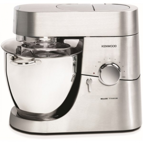 Kenwood Major Titanium KMM063