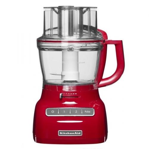 KitchenAid P2 5KFP1335EER červený + dárek