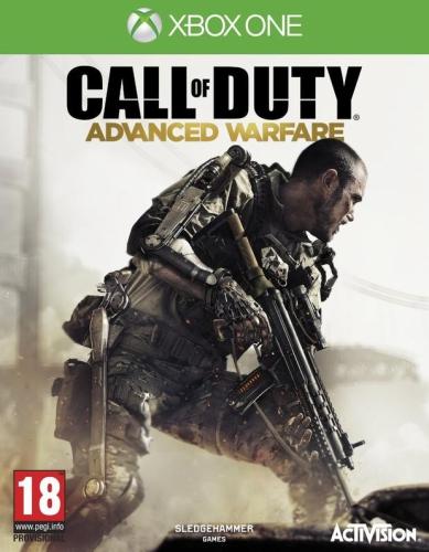 Activision Xbox One Call of Duty: Advanced Warfare