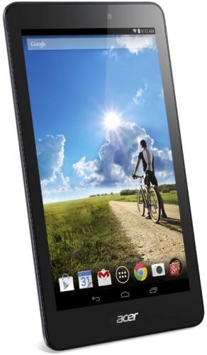 Acer Iconia One 7 (B1-750-19GV) černý