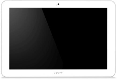Acer Iconia Tab A3-A20 stříbrný/bílý