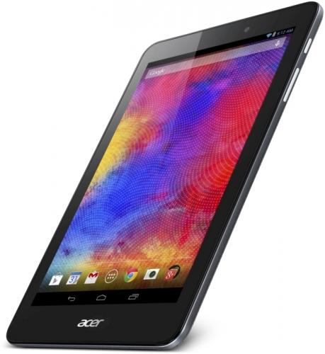 Acer Iconia One 8 (B1-810-11L3) černý