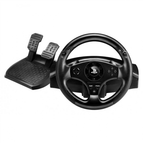 Thrustmaster T80 pro PS4, PS3 + pedály