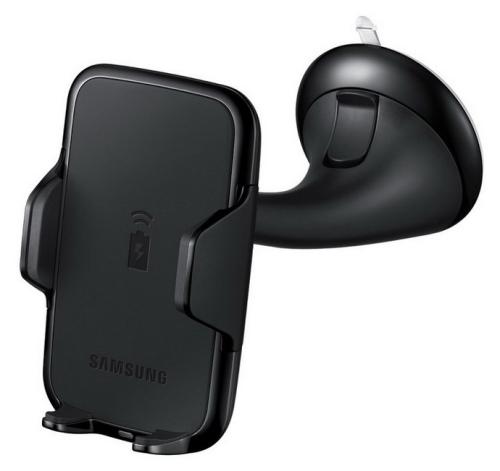 Samsung univerzální s funkcní bezdrátového nabíjení černý
