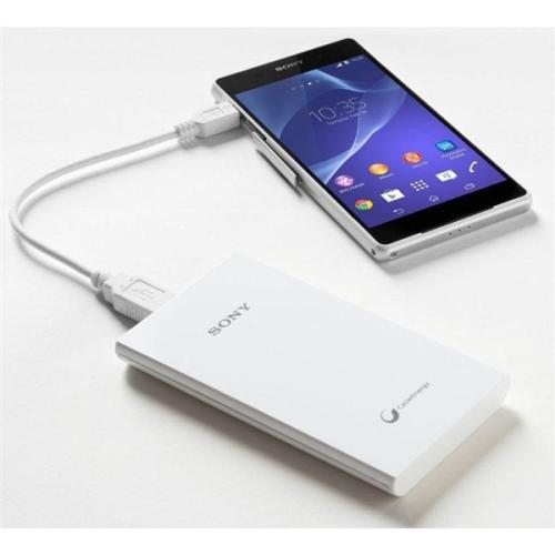 Sony CP-V5, 5000mAh