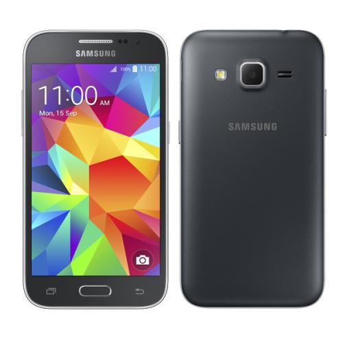 Samsung Galaxy CORE Prime (SM-G360F) šedý