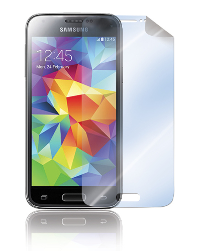 Celly pro Samsung Galaxy S5 mini (2 ks)