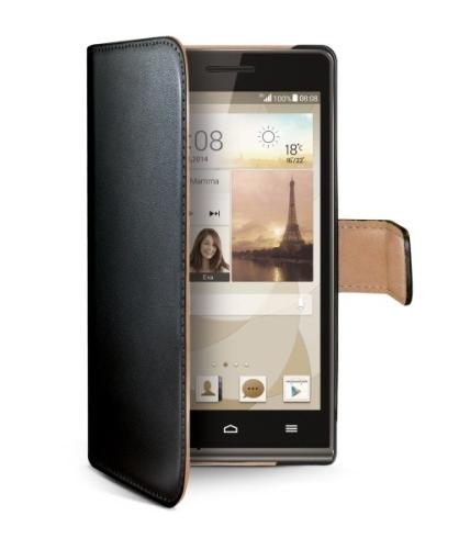Celly Wally pro Huawei Ascend G6 černé