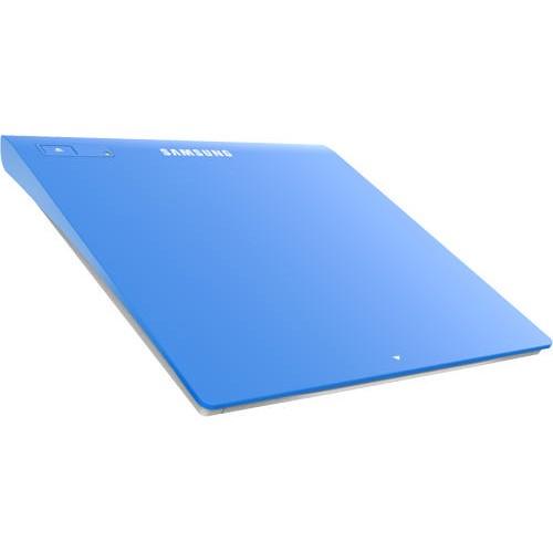 Samsung SE-208GB 8x, USB, slim modrá