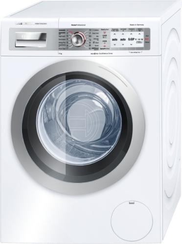 Automatická pračka Bosch WAY32891EU bílá + DOPRAVA ZDARMA