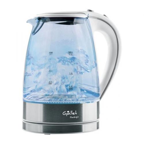 Gallet Montargis BOU 742 W sklo