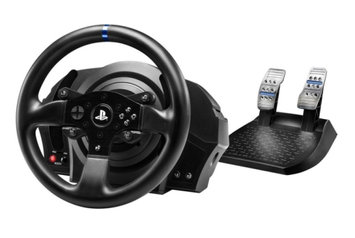 Fotografie Thrustmaster T300 RS pro PS3, PS4 a PC