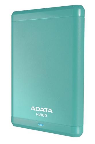 A-Data HV100 1TB modrý