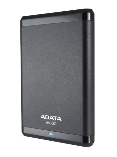 ADATA HV100 2TB černý