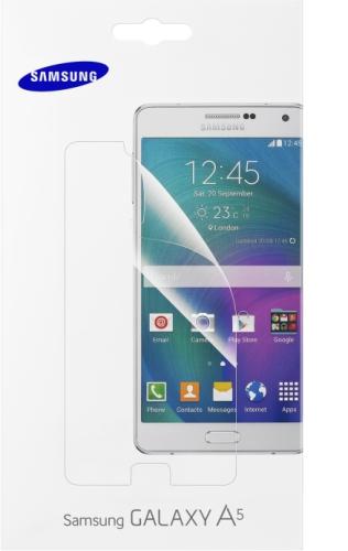 Fotografie Samsung pro Galaxy A5 (ET-FA500C)