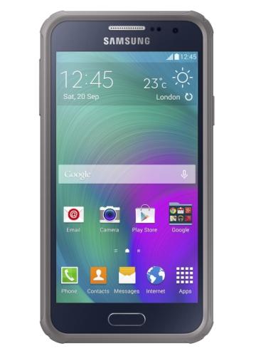 Samsung pro Galaxy A3 (EF-PA300B) hnědý