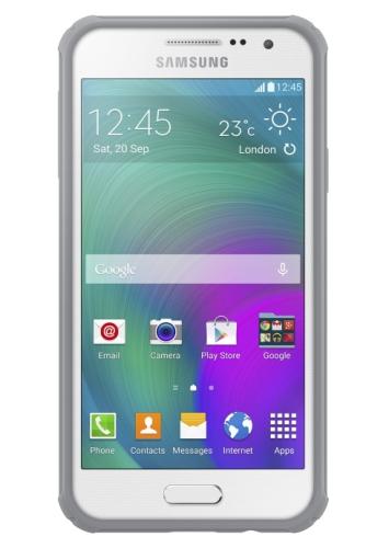 Samsung pro Galaxy A3 (EF-PA300B) šedý