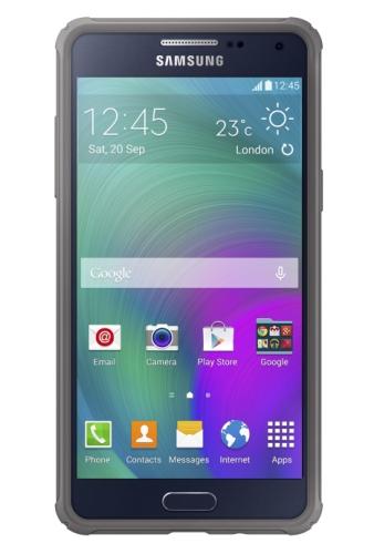 Samsung pro Galaxy A5 (EF-PA500B) hnědý