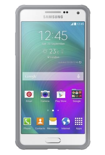 Samsung pro Galaxy A5 (EF-PA500B) šedý
