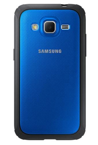 Samsung pro Galaxy Core Prime (EF-PG360B) modrý