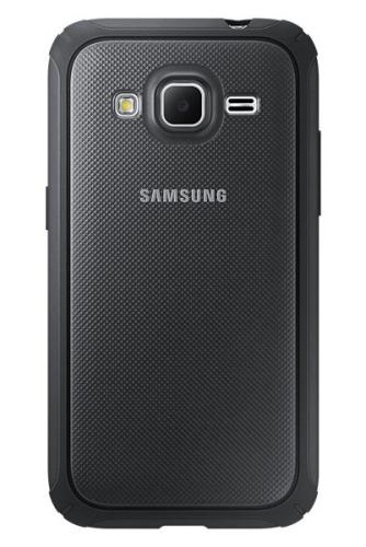 Samsung pro Galaxy Core Prime (EF-PG360B) stříbrný
