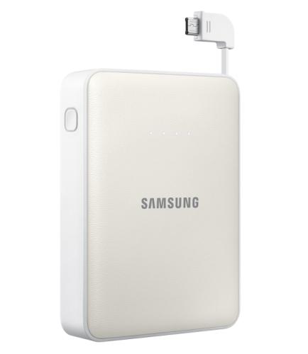 Samsung 8400 mAh (EB-PG850B) bílá