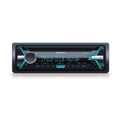 Sony CDX-G3100UV černé
