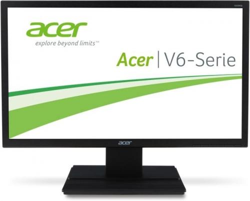 Acer V226HQLBD černý