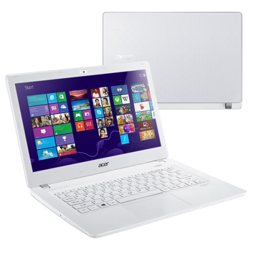 Acer Aspire V13 (V3-371-334S) bílý