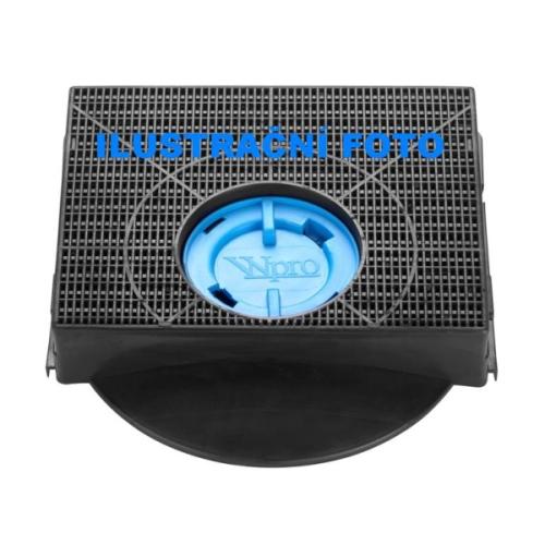 Uhlíkový filtr Whirlpool AMC 027/MOD 15 černý