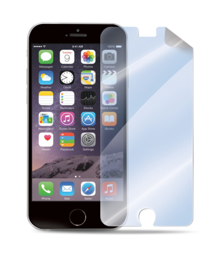 Celly pro Apple iPhone 6 Plus (2 ks)