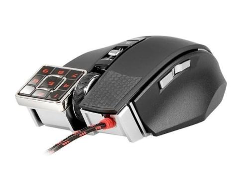 A4Tech Bloody Commader ML16 černá
