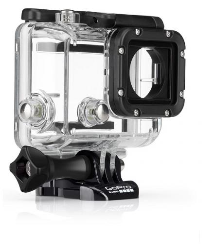 GoPro Dive pro potápění