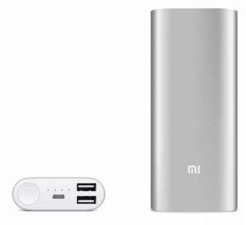 Xiaomi 16000mAh hliník