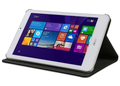 """Acer pro Iconia Tab 8"""" (W1-810) černé"""
