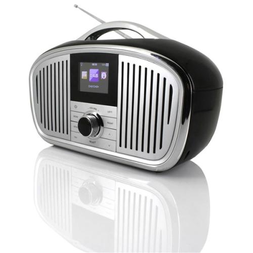 Soundmaster IR4000SW černý