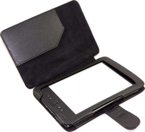 C-Tech pro Pocket Book 622/623/624/626 černé