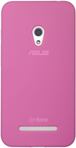 Asus pro Zenfone 5 růžový