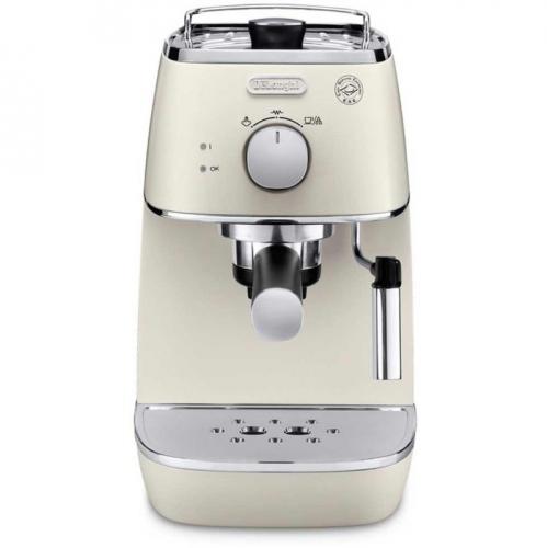 Espresso DeLonghi ECI 341.W bílé