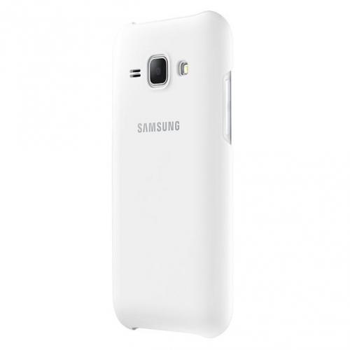 Samsung pro Galaxy J1 (EF-PJ100B) bílý