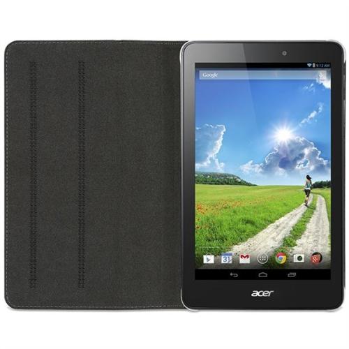 """Acer Portfolio Case pro Iconia One 8"""" (B1-810) černé/šedé"""