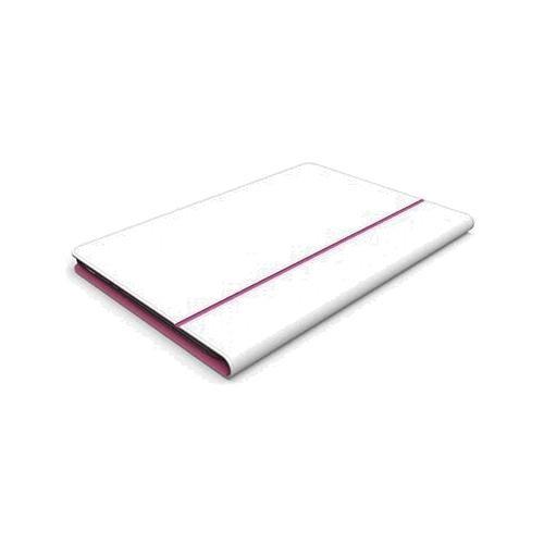 "Acer Portfolio Case pro Iconia One 8"" (B1-810) bílé/růžové"