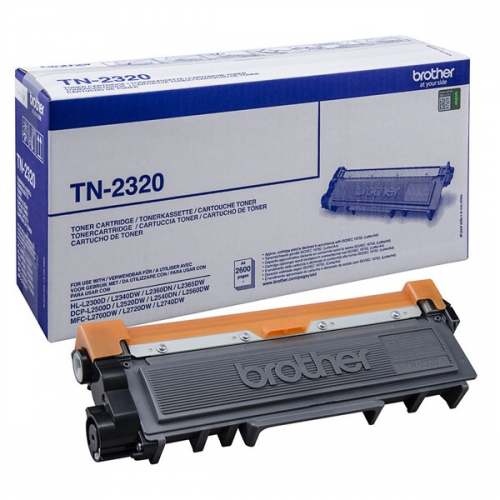 Toner Brother TN-2320 (2400 str.) Brother