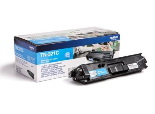 Brother TN-321C - 1 500 str.