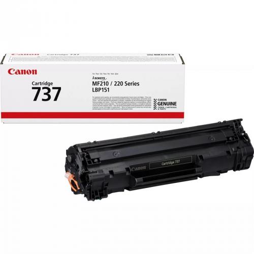 Canon CRG 737 B